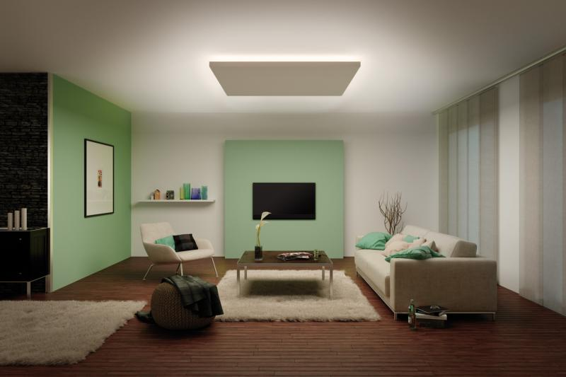 kit bandeau led maxled 1000 lumiere du jour corniche clairage indirect. Black Bedroom Furniture Sets. Home Design Ideas