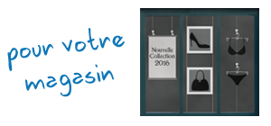 Magasin / Commerce / Agence