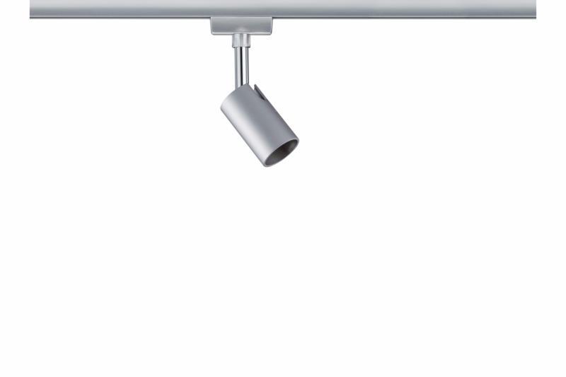 eclairage tableau eclairage sur rail plafond halog ne spot pure i led 6 5w paulmann. Black Bedroom Furniture Sets. Home Design Ideas