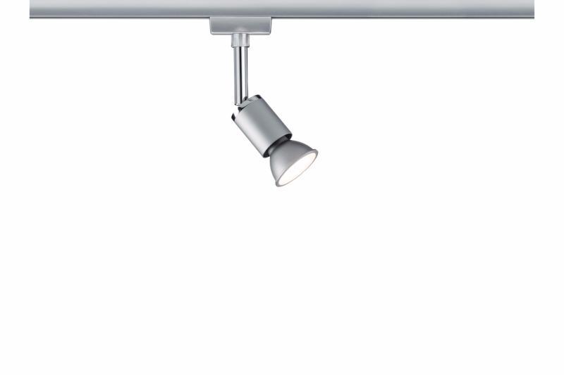 eclairage tableau eclairage sur rail plafond halog ne spot pure ii led 6 5w paulmann. Black Bedroom Furniture Sets. Home Design Ideas