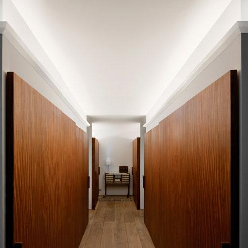 corniche moulure de plafond axxent orac decor pour eclairage indirect c357. Black Bedroom Furniture Sets. Home Design Ideas