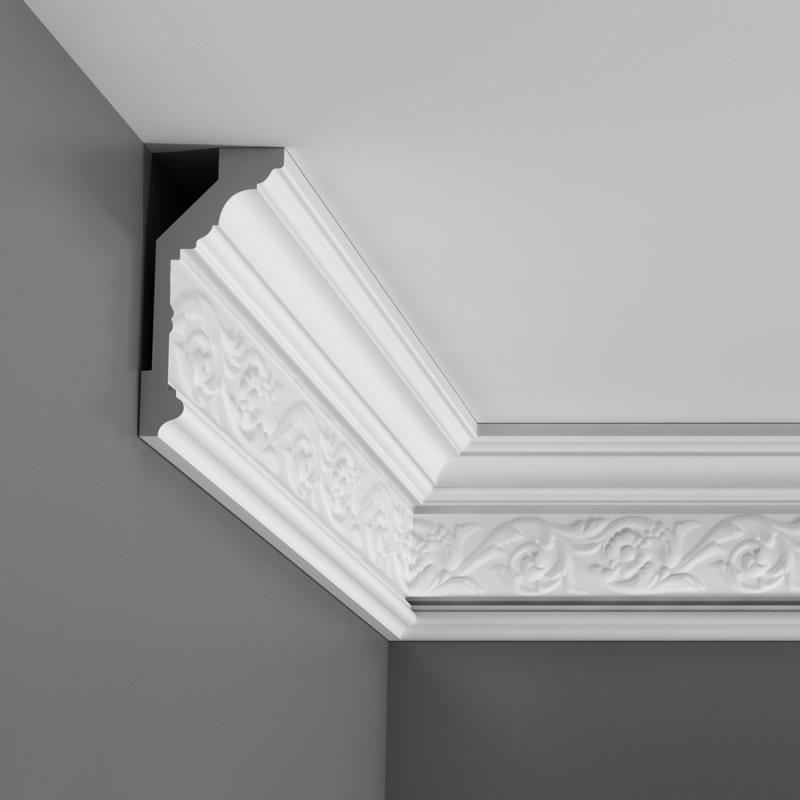 corniche d corative mur et plafond luxxusorac decor c303. Black Bedroom Furniture Sets. Home Design Ideas