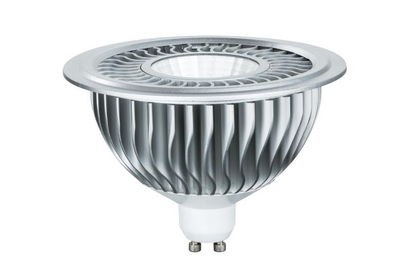 ampoule design led gu10 paulmann. Black Bedroom Furniture Sets. Home Design Ideas