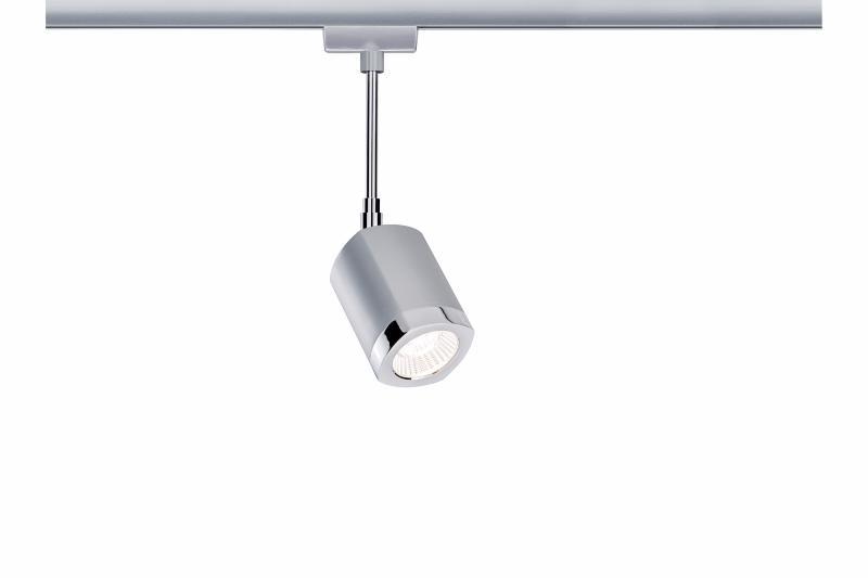 eclairage tableau eclairage sur rail plafond led spot wankel 5 4w paulmann. Black Bedroom Furniture Sets. Home Design Ideas