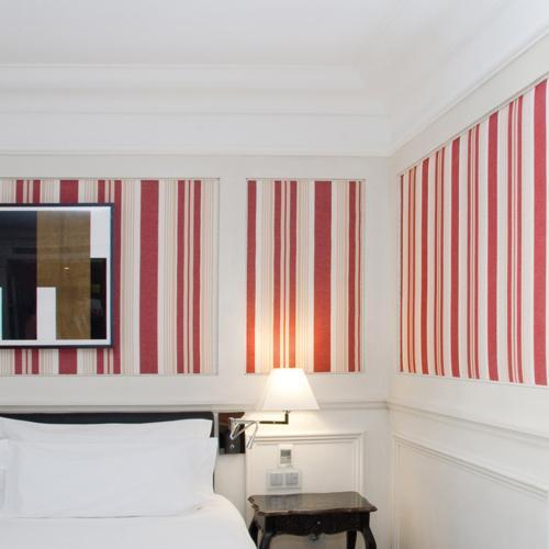 Moulure cimaise de plafond luxxus orac decor pour deco - Image murale a tapisser ...