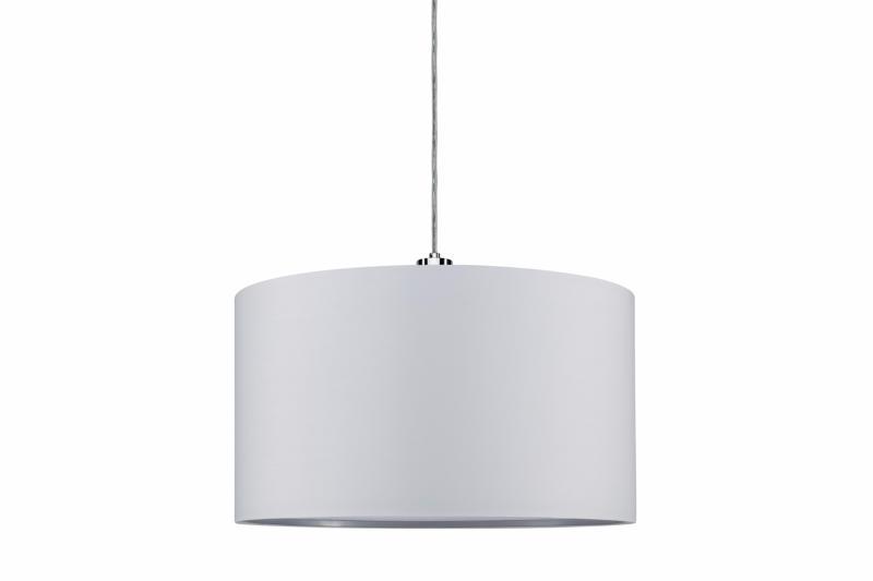accessoire clairage tableau eclairage sur rail plafond abat jour tessa blanc paulmann. Black Bedroom Furniture Sets. Home Design Ideas