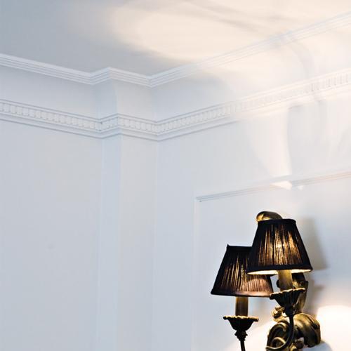 corniche plafond effet stuc moulure d corative axxent orac decor cx107. Black Bedroom Furniture Sets. Home Design Ideas