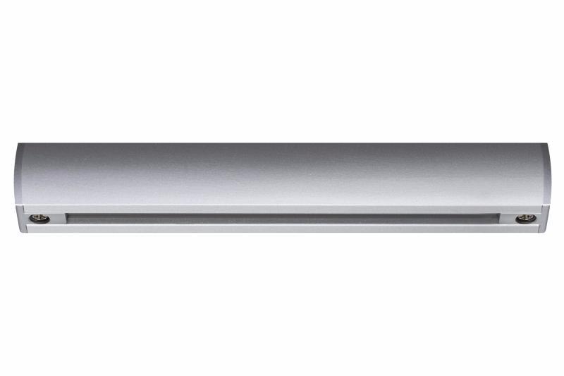 eclairage tableau eclairage sur rail u rail 10cm paulmann. Black Bedroom Furniture Sets. Home Design Ideas