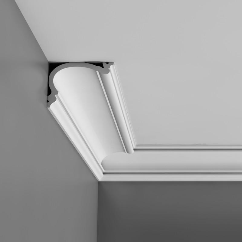 corniche d corative h ritage moulure effet pl tre plafond. Black Bedroom Furniture Sets. Home Design Ideas