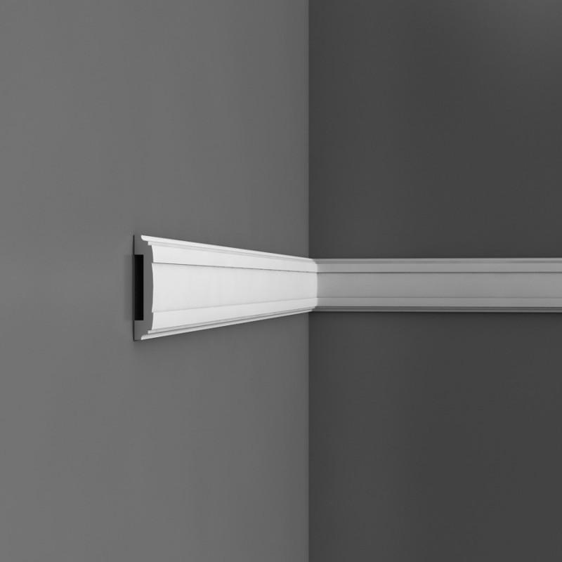 moulure cimaise axxent orac decor pour deco rail px102. Black Bedroom Furniture Sets. Home Design Ideas