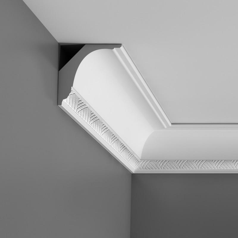 corniche d corative de plafond luxxus orac decor c402. Black Bedroom Furniture Sets. Home Design Ideas