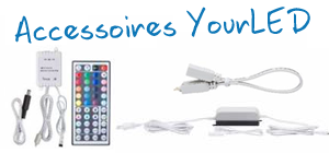 Accessoires YourLed