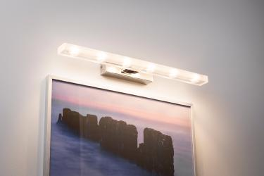Galeria BLOCK - Applique Tableau Led 7W Paulmann