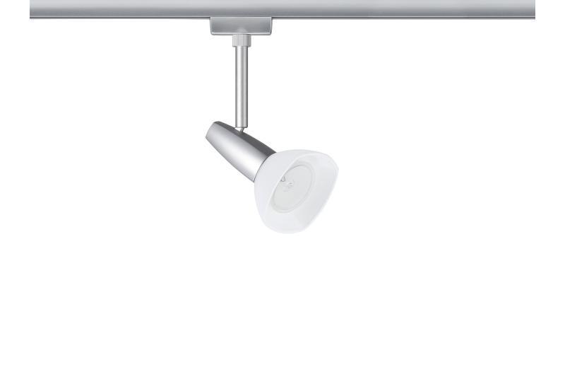 eclairage tableau eclairage sur rail plafond halog ne spot barelli opale 40w paulmann. Black Bedroom Furniture Sets. Home Design Ideas