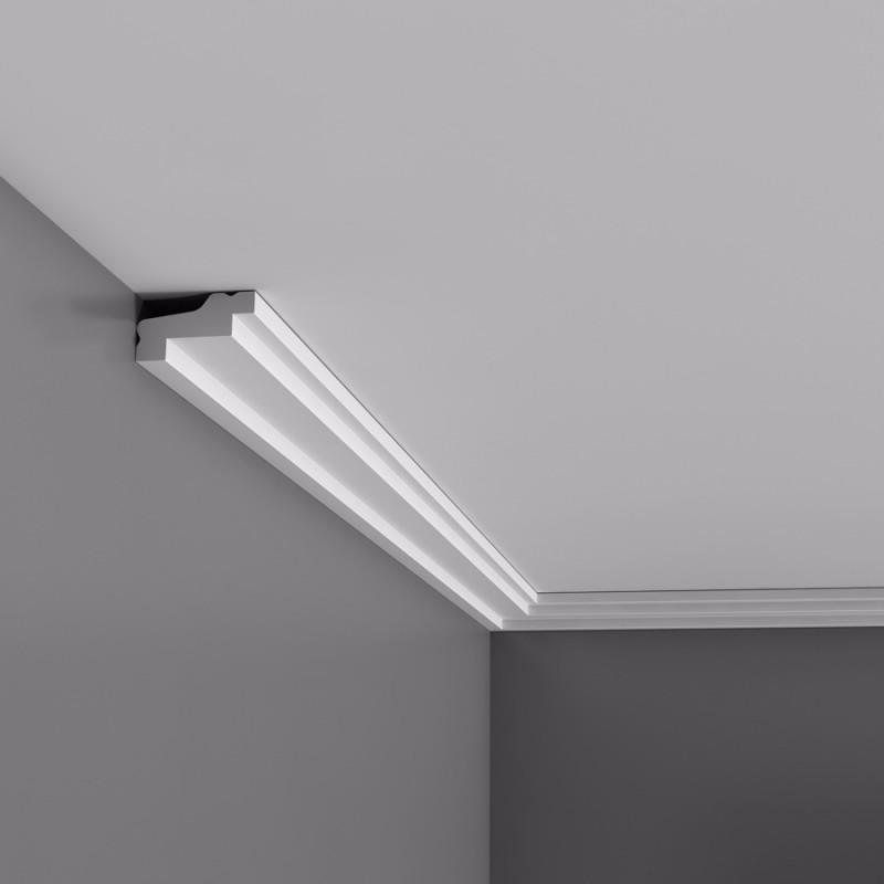 corniche mur et plafond d corative moulures basixx orac decor carton premier prix cb530. Black Bedroom Furniture Sets. Home Design Ideas