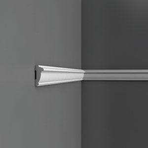 moulure cimaise axxent orac decor pour deco rail px113. Black Bedroom Furniture Sets. Home Design Ideas