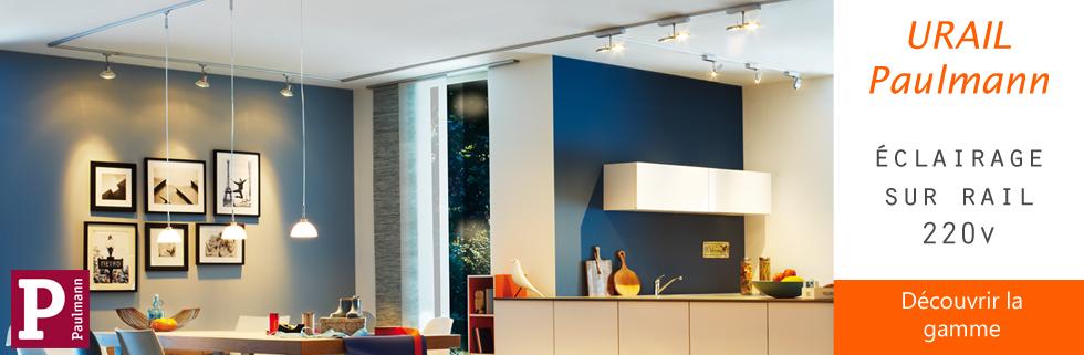 paulmann faro clairage tableau clairage sur rail. Black Bedroom Furniture Sets. Home Design Ideas