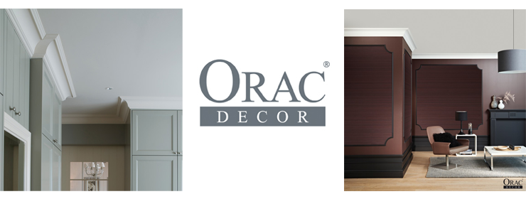 moulure et corniche Orac Decor