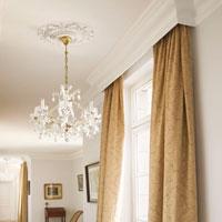 corniche plafond luxxus orac decor moulure d corative. Black Bedroom Furniture Sets. Home Design Ideas