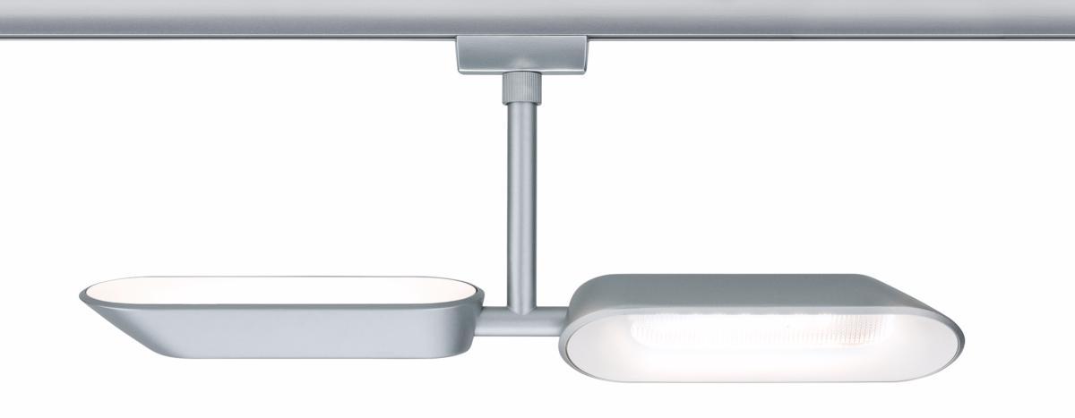 eclairage tableau eclairage sur rail plafond halog 232 ne spot dipper
