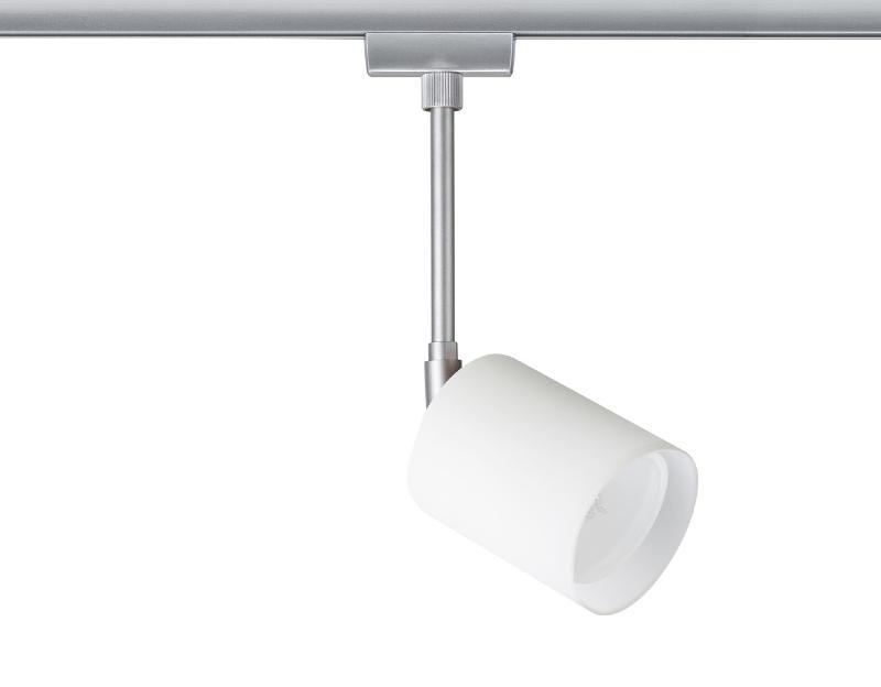 Eclairage tableau eclairage sur rail plafond led spot kundry 3w paulmann - Eclairage tableau led ...