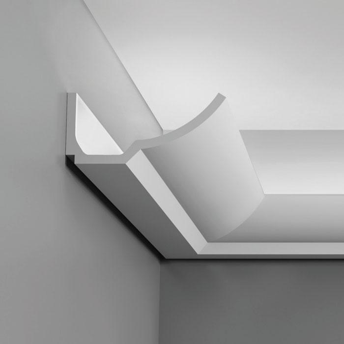 Moulure Et Corniche De Plafond Maison Image Idée - Moulure plafond salle de bain