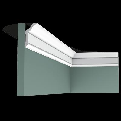 corniche d corative moulure classique de plafond effet. Black Bedroom Furniture Sets. Home Design Ideas