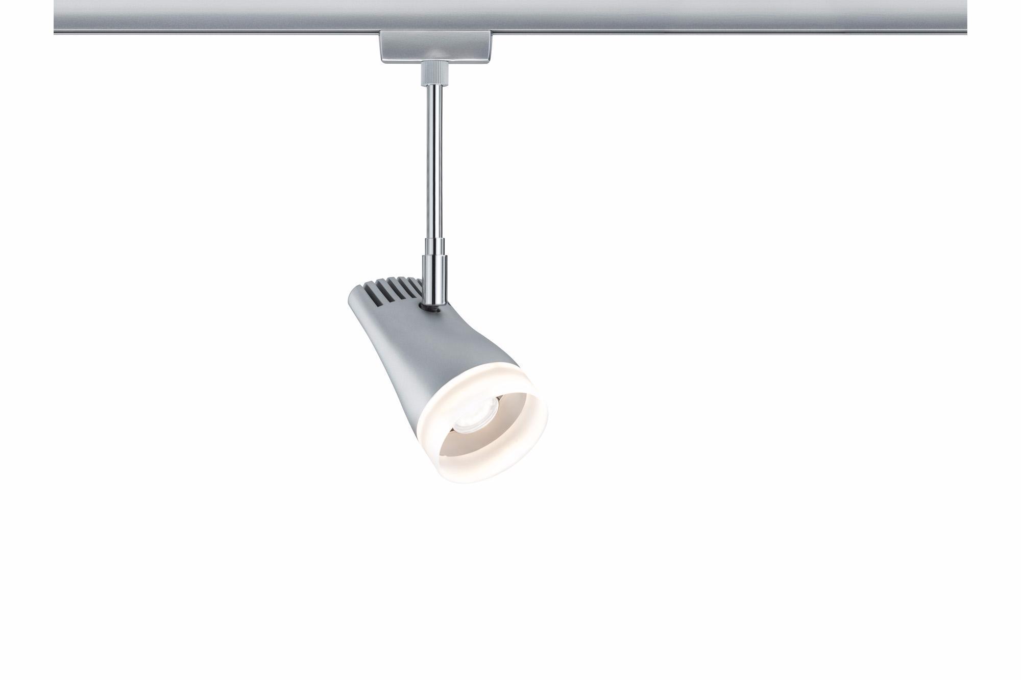 eclairage tableau eclairage sur rail plafond led spot drive 5 4w paulmann. Black Bedroom Furniture Sets. Home Design Ideas