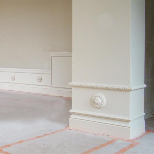 corniche moulure cimaise axxent orac decor pour deco rail p1020. Black Bedroom Furniture Sets. Home Design Ideas