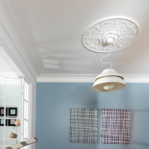 Moulure cimaise de plafond luxxus orac decor pour deco for Decoupe angle corniche