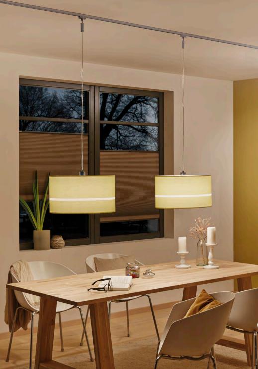 eclairage sur rail spot et suspension sur mesure gz10. Black Bedroom Furniture Sets. Home Design Ideas
