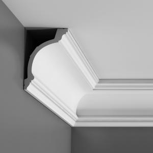 corniches d coratives moulures de plafond luxxus orac decor c217. Black Bedroom Furniture Sets. Home Design Ideas