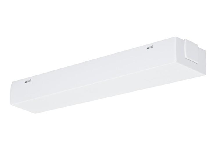 eclairage tableau eclairage sur rail plafond connecteur central d 39 alimentation paulmann. Black Bedroom Furniture Sets. Home Design Ideas
