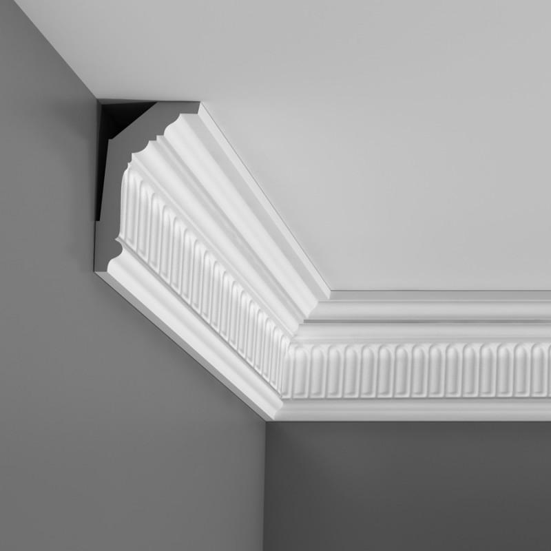 moulure d corative plafond et mur luxxus orac decor c304. Black Bedroom Furniture Sets. Home Design Ideas