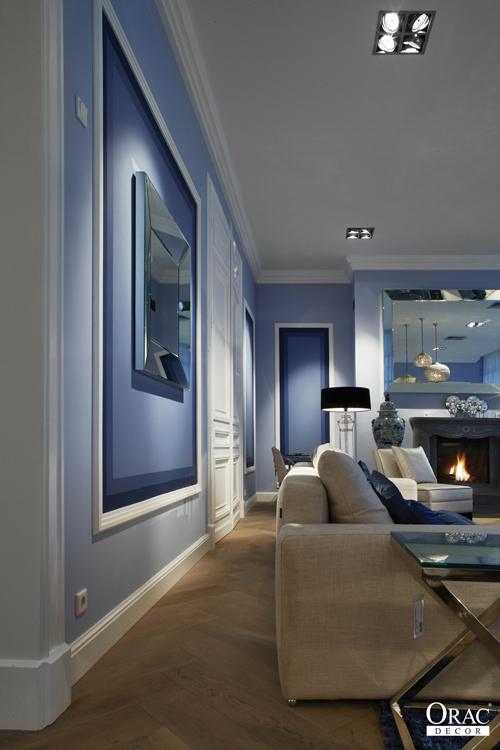 Moulures dcoratives murales dcoratifs de luxe moulures de - Moulures decoratives pour meubles ...