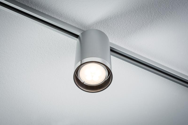 eclairage tableau eclairage sur rail plafond led spot. Black Bedroom Furniture Sets. Home Design Ideas