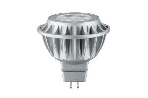 Paulmann Blanc Led Réflecteur Chaud Ampoule 8w HE2IWD9