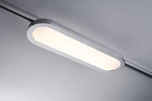 Spot Panel Loop Led 7W Paulmann - Eclairage Tableau sur Rail Plafond