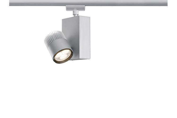 Eclairage tableau eclairage sur rail plafond led spot tecled 1 9w paulmann - Eclairage tableau led ...