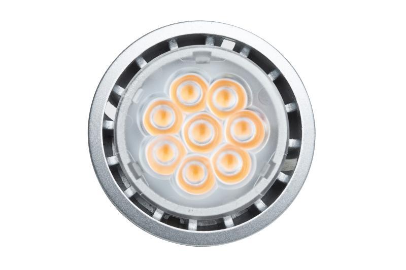 eclairage tableau eclairage sur rail plafond ampoule led 7w paulmann. Black Bedroom Furniture Sets. Home Design Ideas