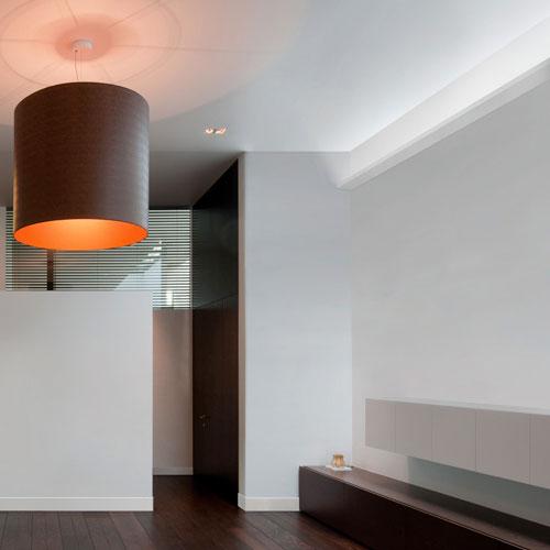 corniche moulure de plafond luxxus orac decor pour eclairage indirect c352. Black Bedroom Furniture Sets. Home Design Ideas