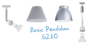 Basic pendulum GZ10