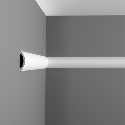 moulure cimaise de plafond luxxus orac decor pour deco