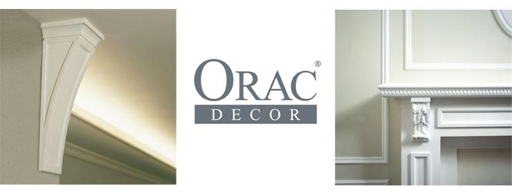 console d corative pour poutre et tag re orac decor. Black Bedroom Furniture Sets. Home Design Ideas